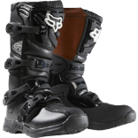 Fox Youth Comp 3 Boot